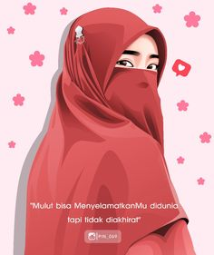 Arab Girls, Muslim Girls, Beautiful Anime Girl, Beautiful Hijab, Girl Hijab, Hijab Dp, Hijab Niqab, Hijab Drawing, Muslim Love Quotes