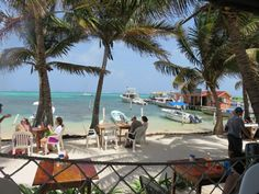 Your First Time Visit – Ambergris Caye Check-list: 11 Must-Do's When You Visit Belize