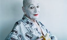 Lindsay Kemp: 'I was destined for stardom … I'm still waiting for it' | Stage | The Guardian