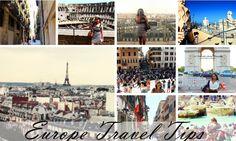 Guglielmo Vallecoccia – Top 10 Tips for #European #Tours