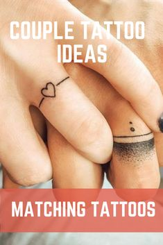 Couple Tattoos have a special meaning that connects the loving pair even more. There are many different types, but the most popular version of couple tattoo Couple Tattoos Unique Meaningful, Couple Tattoos Love, Love Tattoos, Tattoo You, Unique Tattoos, Tattoos For Guys, Hand Tattoos, Star Tattoos, Body Art Tattoos