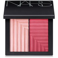 Nars Dual-Intensity Blush (€36) ❤ liked on Polyvore featuring beauty products, makeup, cheek makeup, blush, filler and nars cosmetics