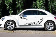 Image result for VW Beetle Flower