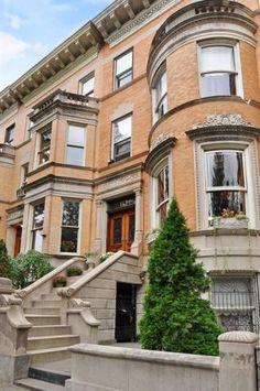 113 Prospect Park West, Brooklyn NY - Trulia