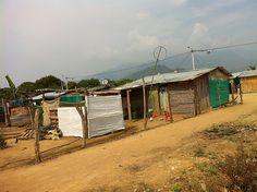 difficult living conditions in curumani Campaign, Conditioner, Explore, Exploring