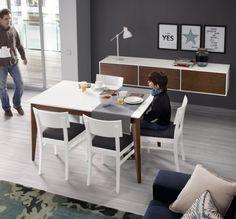 29 mejores imágenes de Sillas Kibuc   Dining rooms, Chairs y Furniture
