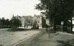 Academiesingel 1905. BREDA