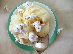 ... cream & Frozen Treats on Pinterest | Ice, Gelato and Ice cream recipes