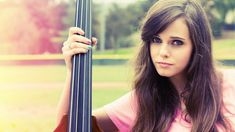 """All About That Bass - Meghan Trainor """"Beauty Version"""" (Acoustic Cover) by Tiffany Alvord Ft. Tevin Yes. Tiffany Alvord, Cover Songs, Music Covers, Kate Davis, Best Video Ever, Am I Wrong, All About That Bass, Acoustic Covers, Meghan Trainor"""