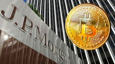 "United States' largest bank JP Morgan Chase, has recently announced they're considering the possibility of helping their clients in trading with Bitcoin futures, through CME Group's regulated futures market platform, according to Bloomberg. In their report, it is stated that ""JPMorgan Chase &..."