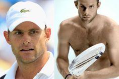 Andy Roddick - USA - Tennis