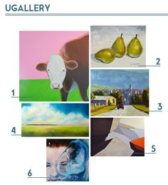 Best Online Art Resources | Emily Henderson Ugallery