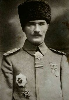 1916 Tümgeneral