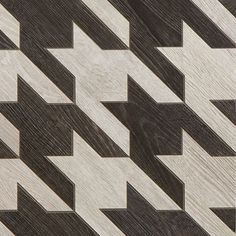 Inspired by the #colors and #patterns of #menswear @walkerzanger's Sterling Row collection combines wood-look #porcelain #tiles with natural #stones such as #marble. Regrammed via @kbis_2016!  #azulejos #carrelage #designer #decoracao #decor #fashion #flooring #floortile #homedesign #homeinspiration #houndstooth #instaglam #interiordesign #interiorstyle #stylish #tileinspo #tiledesign #tileaddiction #tilestyle #walltile #wallcovering by tileometry