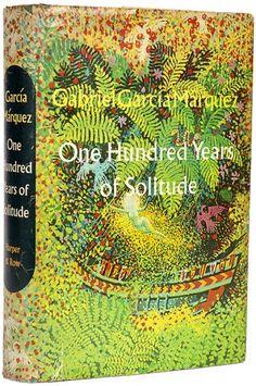 Gabriel García Marquez - One Hundred Years of Solitude