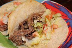 Crockpot Tri-Tip Tacos - www.madeitateitlovedit.blogspot.com
