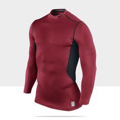 r duction asics - Nike Pro Combat Hyperwarm Flex Men's Shirt | I am Batman ...