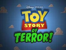 Pixar is Putting a Halloween Twist on Toy Story