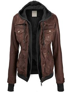 Lock and Love Women's 2-For-One Hooded Faux leather Jacket XS COFFEE Lock and Love http://www.amazon.com/dp/B00MOU1LZC/ref=cm_sw_r_pi_dp_4lALub1PMQAJX