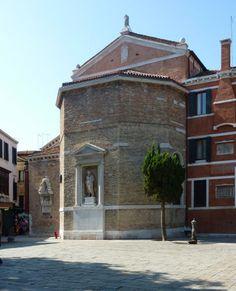 The Churches of Venice :: San Polo