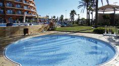Protur Roquetas Hotel and Spa #CostaDeAlmeria