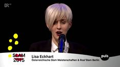 Lisa, Slam Poetry, Comedians, Funny Stuff, Comedy, Humor, Singing, Funny Things, Humour