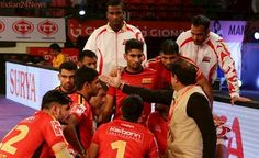 """Bengaluru Bulls have announced star raider Rohit Kumar and defender Ravinder Pahal as their captain and vice-captain respectively for the upcoming fifth edition of the Pro Kabaddi League (PKL).Rohit said: """"I am humbled by the decision taken by the. Star Raiders, Pro Kabaddi League, Seasons, Sports, Hs Sports, Seasons Of The Year, Sport"""