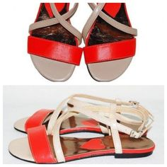 #sandals #shoes #kalishoes Summer Of Love, Sandals, Shoes, Fashion, Moda, Shoes Sandals, Zapatos, Shoes Outlet, Fashion Styles