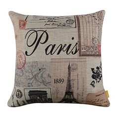 French Home Decor | LINKWELL 18