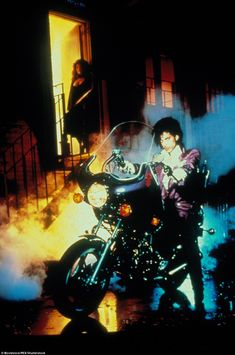 1984:Prince's 1984 album Purple Rain sold more than 13 million copies in the US and spent 24 consecutive weeks at No. 1 on the Billboard 200 chart. The time will be remembered by a time of metallic suiting and frilly white shirts