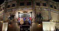 Cirque d'hiver Paris