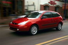 1997 ford escort 4 door sedan mine was royal purple didnt really 2001 ford focus zx3 bot a red one the day gasoline prices went over fandeluxe Choice Image