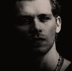Klaus from TVD.