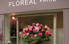 The 6th International Roses and Gardening Show 2004_01 ~ Hideyuki Niwa Design