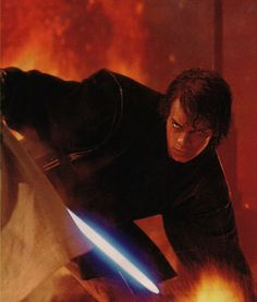 The Sith Corrupts Absolutely #anakin #skywalker #star #wars