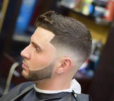 15 Frische Männer Kurze Haarschnitte