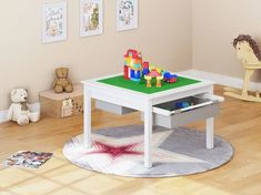 25 Things For Kids' Rooms That Are Too Cute To Be This Useful