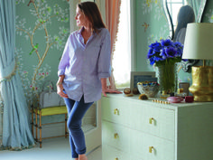 Aerin Lauder's Top 5 Decor Rules To LiveBy   The Vivant