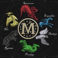 Merlin Escola de Magia e Bruxaria