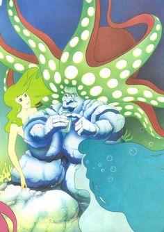The Little Mermaid 35