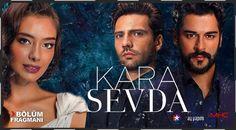 """""""Kara Sevda""""   Yeni Bölüm Fragmanı ◘◘ Çarşamba  """