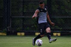 BotafogoDePrimeira: Exame revela lesão leve, e Fernandes tem chance de...