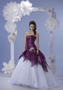 Страница 8. Свадебные платья по фильтру цветной в Санкт-Петербурге