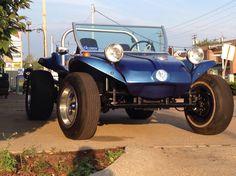 65 vw dune buggy / beach buggy