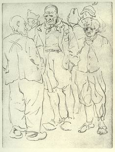 Click to close image, click and drag to move. Use arrow keys for next and previous. French Boys, French Man, Buchenwald Concentration Camp, Back Drawing, Arrow Keys, Close Image, The Gathering, Guinea Pigs, Painters
