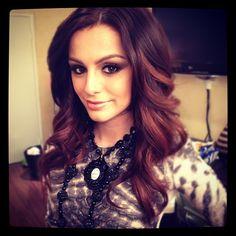 Cher Lloyd, love her hair
