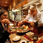 Healthy Kitchens, Healthy Lives-Harvard/Napa Conference