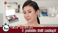 Discount Perfume, Discount Beauty, Makeup Palette, Lancome, Makeup Addict, Hair Care, Artist, Travel, Rolling Makeup Case