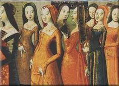 Image result for troubadours in the court