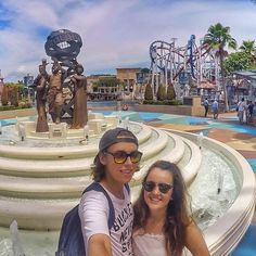 I love Universal Studios  It feels like I'm home - reminiscing Orlando times!  #universalstudios #themepark #singapore . . .  #GoPro #goprohero4 #couple #backpacker #backpackerlife #goals #relationshipgoals #selfie #goprooftheday #photooftheday #wanderlust #goprohero #travel #travellingtogether #travellingcouple #goproeverything #goprophotography #globetrotter #digitalnomad #goproasia #getbackpacking #hero_adventure #asia #traveller #rollercoaster #ride #beahero . @backpacker_pics…
